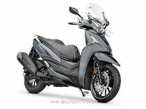 Motorrad kaufen Neufahrzeug KYMCO Agility 300 (roller)