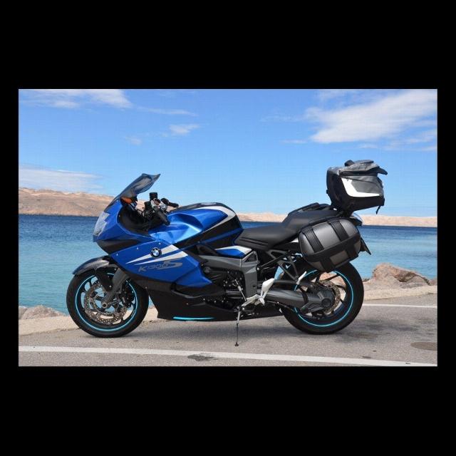 Motorrad kaufen BMW K 1300 S Occasion