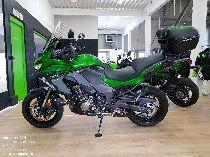 Motorrad Mieten & Roller Mieten KAWASAKI Versys 1000 (Touring)