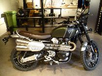 Motorrad kaufen Neufahrzeug TRIUMPH Scrambler 1200 XC (retro)