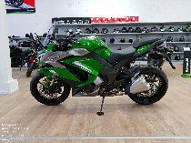 Motorrad kaufen Neufahrzeug KAWASAKI Z 1000 SX ABS (touring)