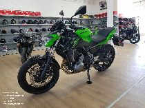 Motorrad Mieten & Roller Mieten KAWASAKI Z 400 (Naked)