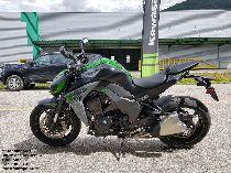 Motorrad Mieten & Roller Mieten KAWASAKI Z 1000 R (Naked)