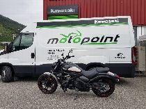 Motorrad kaufen Vorführmodell KAWASAKI Vulcan S 650 ABS (custom)