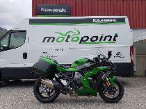 Motorrad kaufen Vorführmodell KAWASAKI Ninja H2 SX (touring)