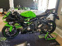 Motorrad kaufen Vorführmodell KAWASAKI ZX-6R Ninja (sport)