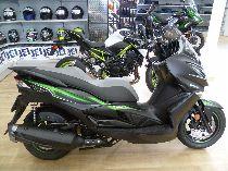 Motorrad kaufen Neufahrzeug KAWASAKI J 300 ABS (roller)