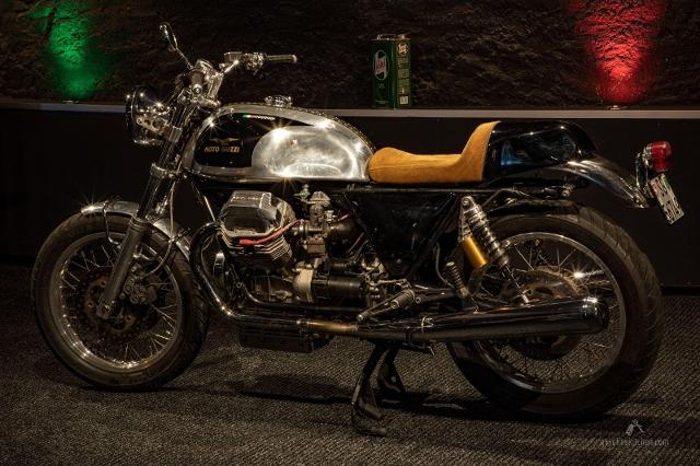 Motorrad kaufen MOTO GUZZI 1000 S C. Occasion