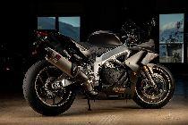 Motorrad kaufen Occasion APRILIA RSV4 1100 Factory (sport)