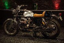Acheter une moto Occasions MOTO GUZZI 1000 S C. (naked)