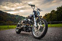 Motorrad kaufen Oldtimer HARLEY-DAVIDSON Shovelhead (touring)