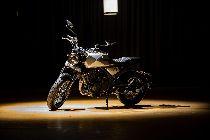 Motorrad kaufen Occasion BRIXTON Crossfire 500 (retro)