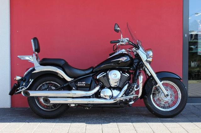 Motorrad kaufen KAWASAKI VN 900 Classic Occasion