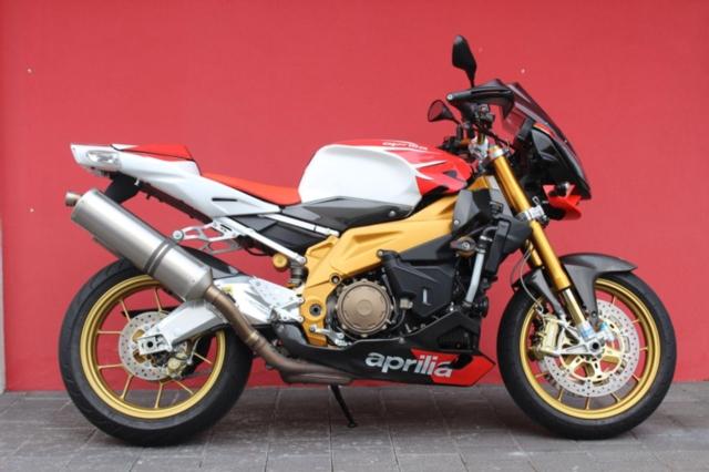 Motorrad kaufen APRILIA Tuono 1000 R Occasion