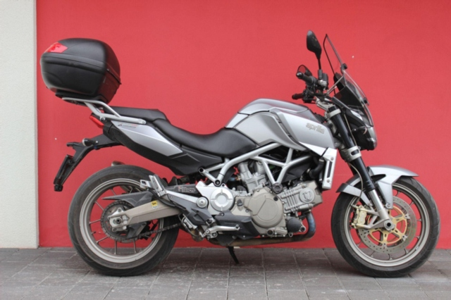 Motorrad kaufen APRILIA NA 850 Mana Occasion