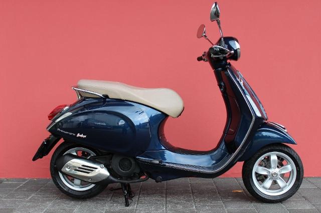 Motorrad kaufen PIAGGIO Vespa Primavera 125 i.E. 3V Occasion