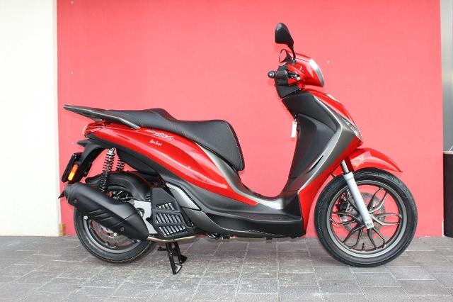 Motorrad kaufen PIAGGIO Medley 125 iGet ABS Sport Neufahrzeug