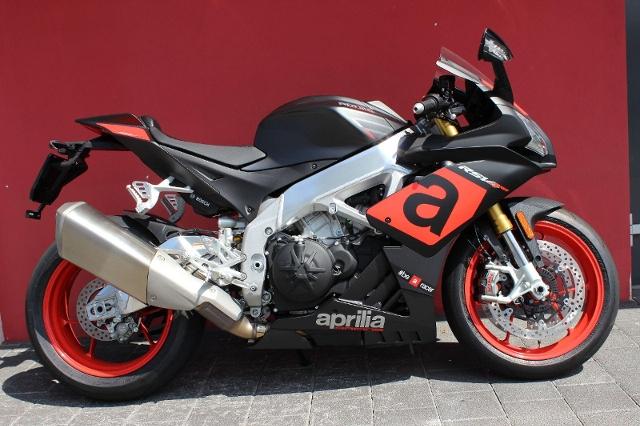 Motorrad kaufen APRILIA RSV 4 RR ABS Occasion