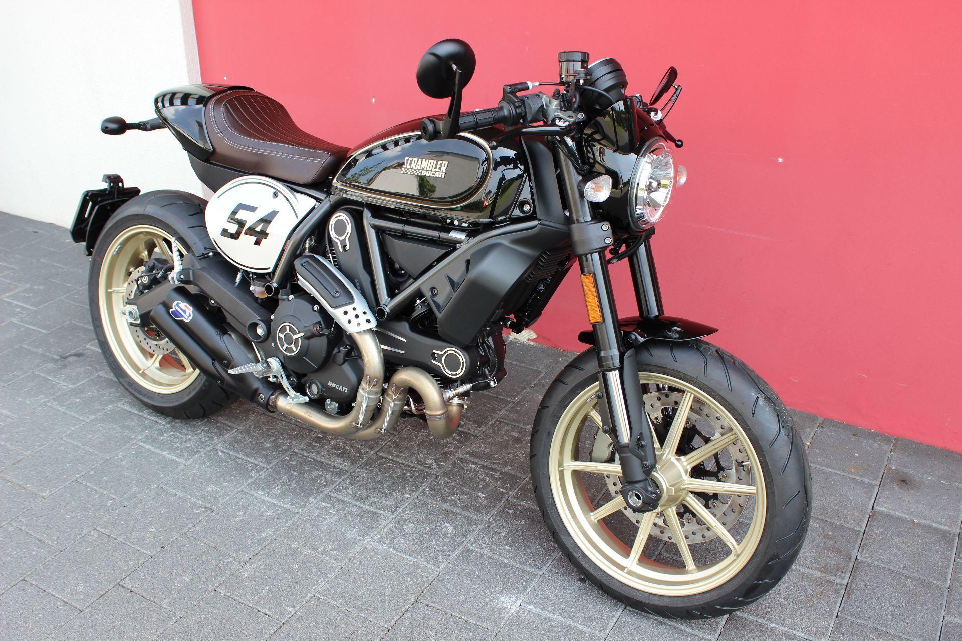 Acheter Moto Caf Ef Bf Bd Racer
