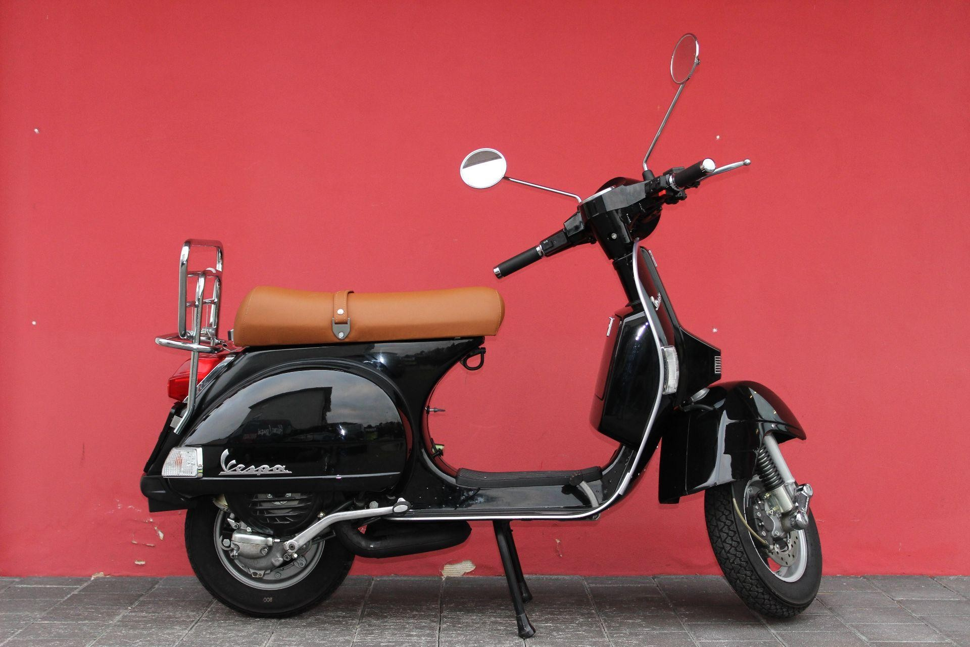 50 achat moto vespa px occasion. Black Bedroom Furniture Sets. Home Design Ideas