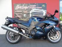 Acheter une moto Occasions KAWASAKI ZZR 1400 (touring)
