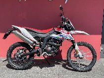 Motorrad Mieten & Roller Mieten APRILIA RX 125 (Enduro)
