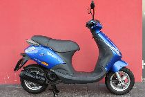 Motorrad kaufen Occasion PIAGGIO Zip 50 (roller)