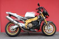Acheter une moto Occasions APRILIA Tuono 1000 R (naked)