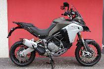 Motorrad Mieten & Roller Mieten DUCATI 1200 Multistrada Enduro ABS (Enduro)