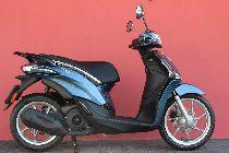 Motorrad Mieten & Roller Mieten PIAGGIO Liberty 125 (Roller)