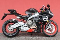 Motorrad Mieten & Roller Mieten APRILIA RS 660 (Sport)