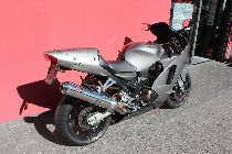 Motorrad kaufen Occasion KAWASAKI ZX-12R Ninja (sport)
