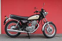 Acheter une moto Occasions YAMAHA SR 500 (retro)
