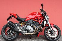 Acheter une moto Occasions DUCATI 1200 Monster S ABS (naked)