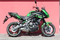 Motorrad Mieten & Roller Mieten KAWASAKI Versys 650 ABS (Enduro)