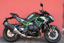 Motorrad Mieten & Roller Mieten KAWASAKI Z H2 (Naked)
