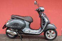 Motorrad Mieten & Roller Mieten PIAGGIO Vespa GTS 125 (Roller)