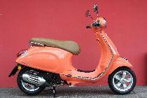 Motorrad kaufen Occasion PIAGGIO Vespa Primavera 125 ABS iGet (roller)