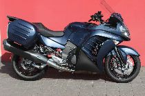 Buy motorbike New vehicle/bike KAWASAKI 1400 GTR ABS (touring)