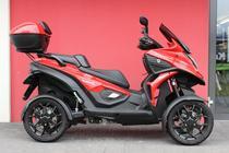 Motorrad kaufen Vorführmodell QUADRO 63 (roller)