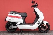 Motorrad Mieten & Roller Mieten NIU NGT (Roller)