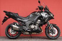 Motorrad Mieten & Roller Mieten KAWASAKI Versys 1000 (Enduro)
