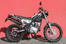 Motorrad Mieten & Roller Mieten RIEJU Tango 125 (Enduro)