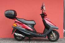 Acheter une moto Occasions YAMAHA XC 125 R Cygnus (scooter)