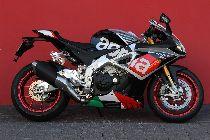Motorrad Mieten & Roller Mieten APRILIA RSV 4 RR ABS (Sport)