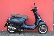 Louer moto PIAGGIO Vespa Primavera 125 ABS iGet (Scooter)
