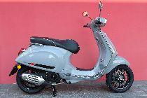 Louer moto PIAGGIO Vespa Sprint 125 ABS iGet (Scooter)
