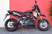 Motorrad Mieten & Roller Mieten APRILIA Dorsoduro 900 ABS (Supermoto)