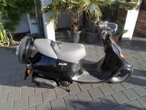 Acheter une moto Occasions MALAGUTI Yesterday 50 (45km/h) (scooter)