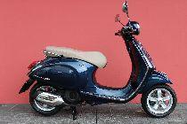 Acheter une moto Occasions PIAGGIO Vespa Primavera 125 i.E. 3V (scooter)